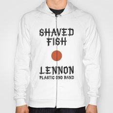 Shaved fish Hoody