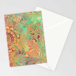 Boheme Atmosphere Stationery Cards