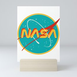 Nasa Mini Art Print