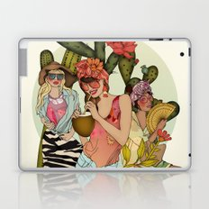 Hot N' Steamy Laptop & iPad Skin