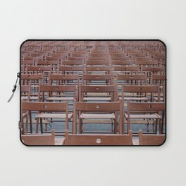 Chairs Laptop Sleeve