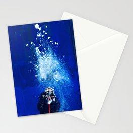 Snoworks Stationery Cards