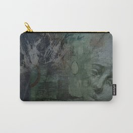 Homage to Renée Jeanne Falconetti Carry-All Pouch