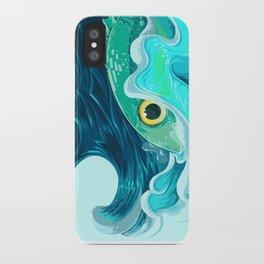 Forerunner iPhone Case