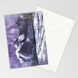 Off The Beaten Track II Stationery Cards