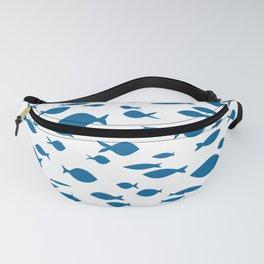 submarin-fish Fanny Pack