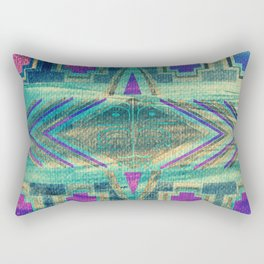 Raven 2.0 Rectangular Pillow