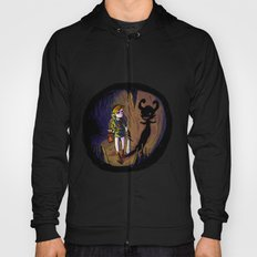 Link and the Imp Hoody