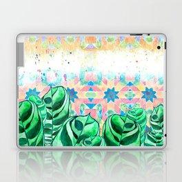 Plants and Tiles Laptop & iPad Skin