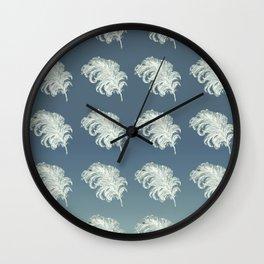 AerFeather Wall Clock