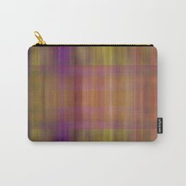 Paddy O's Party Plaid Carry-All Pouch