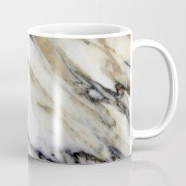 Calacatta Marble Coffee Mug