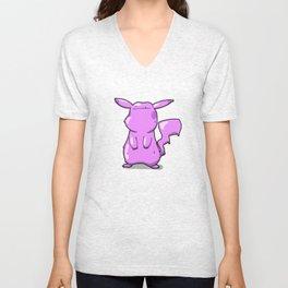 Pokémon - Number 132 Unisex V-Neck