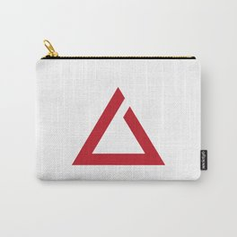 Witcher sign - IGNI Carry-All Pouch