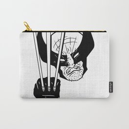 Let's go bub! Carry-All Pouch