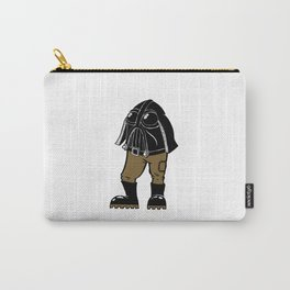Mr Vader Carry-All Pouch