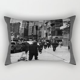 Joy Luck Rectangular Pillow