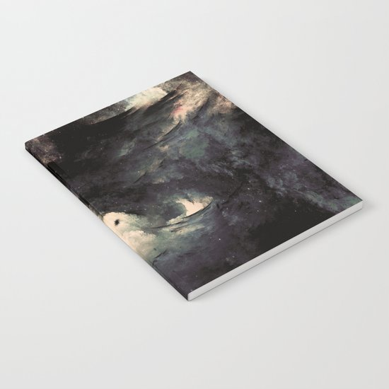 The Last Lullaby Notebook