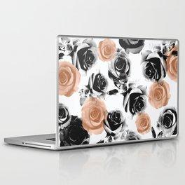pixel rose Laptop & iPad Skin
