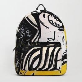 The Hateful Backpack