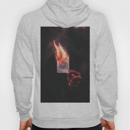 Fire Aces Hoody