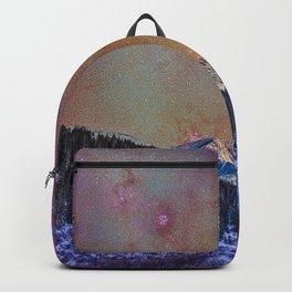 Orion over Mayflower Gulch Backpack