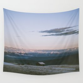 Living the dream - Landscape and Nature Photography Wall Tapestry