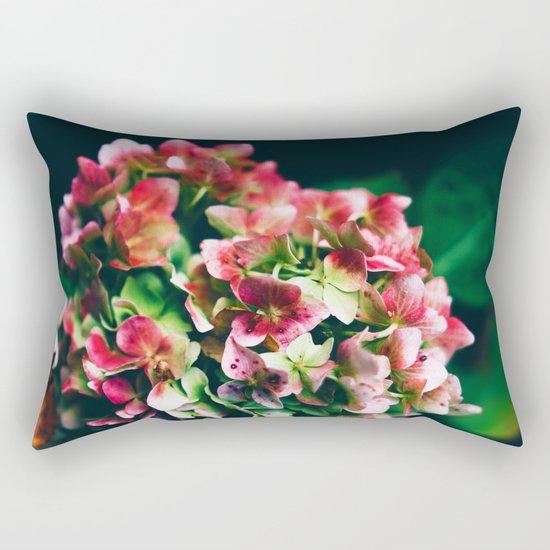 Treasure of Nature II Rectangular Pillow