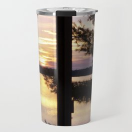 Room With A View Travel Mug