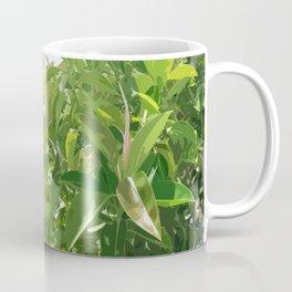 Jungle Mirror Coffee Mug