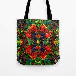 Expresion Colors 97  Tote Bag