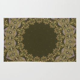 Better than Yours Colormix Mandala 2 Rug