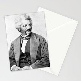 Frederick Douglass Vintage Photograph Circa 1850 Stationery Cards