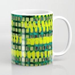 TEXT:GRN Coffee Mug