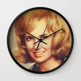 Tammy Wynette, Music Legend Wall Clock