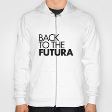 Back to the Futura Hoody