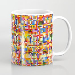 Uplink Detail Coffee Mug