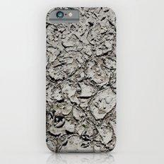 CRACKED MUD iPhone 6s Slim Case