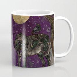 I Don't Speak Human Coffee Mug