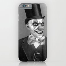 THERE WAS SOMETHING ODD ABOUT PAPPY iPhone 6 Slim Case
