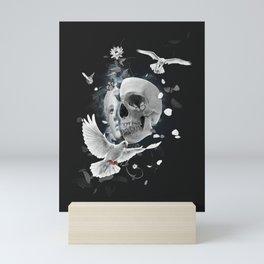 Visio Mini Art Print