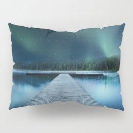 North Selas! Pillow Sham