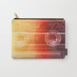 Cassette#exposure#film#effect Carry-All Pouch