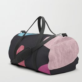 1996 gem stone collection Duffle Bag