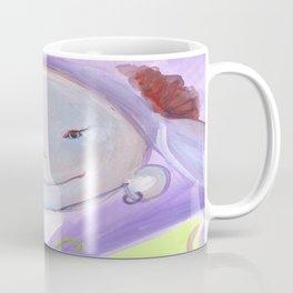 Judy's Flutterby Coffee Mug