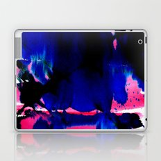 Waterfall Blue Laptop & iPad Skin