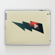 Dark Energy Laptop & iPad Skin