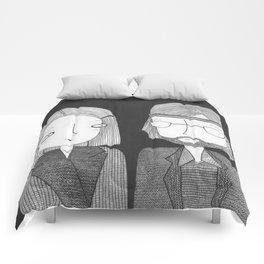 Margot & Richie Comforters