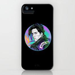 Riverdale's Jughead iPhone Case