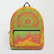 Summer Citrus Backpack